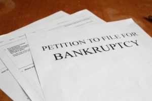 What else can I do to prepare for a bankruptcy consultation?